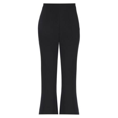 ベルウィッチ BERWICH パンツ ブラック 40 コットン 50% / ナイロン 46% / ポリウレタン 4% パンツ