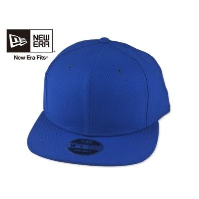 ☆NEWERA【ニューエラ】NE404 Diamond Era Snapback Cap Royal ダイアモンドエラ スナップバック キャップ ロイヤル 16397