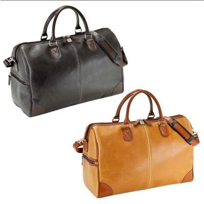 ボストンバッグ 旅行用 メンズ レディース 旅行カバン トラベルバッグ 日本製 出張 オールドレザー調 豊岡製鞄 43cm #10426