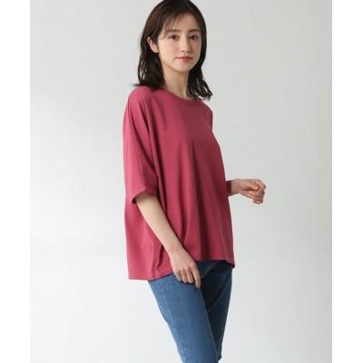 Honeys / ドルマンTシャツ WOMEN トップス > Tシャツ/カットソー