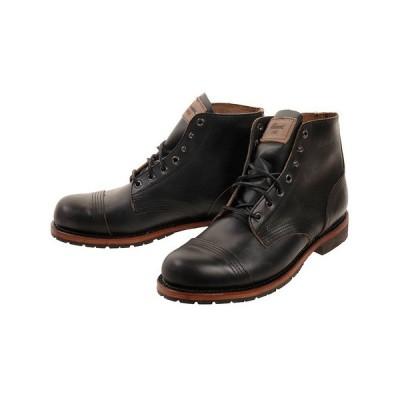 ソログッド(THOROGOOD) ブーツ ドッジビル 814-6011 (メンズ)
