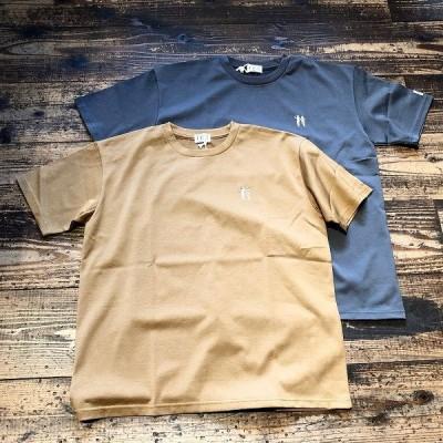 TES The endless summer テス 【ULTIMA FABRIC BIG-T】 BIGTEE ビッグT ワンポイントT  サーフTシャツ ユニセックス  Tシャツ  サーフTシャツ UNISEX