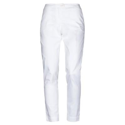 アルマーニ ジーンズ ARMANI JEANS パンツ ホワイト 28 98% コットン 2% ポリウレタン パンツ