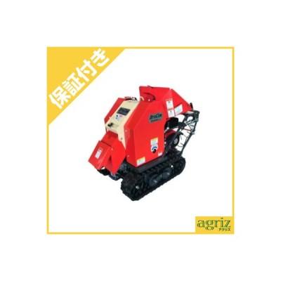 (プレミア保証プラス付き)カルイ KDC-1102 DraCom ドラコン 粉砕機 チッパー シュレッダー (10馬力) (最大処理径:125mm)