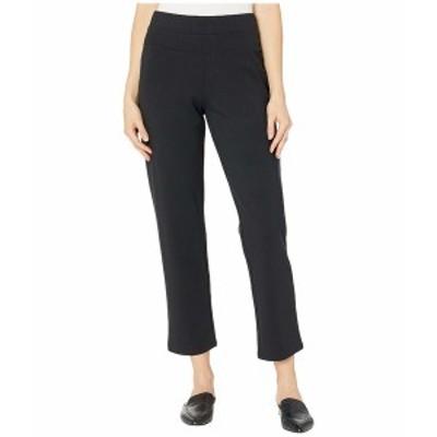 トッミーバハマ レディース カジュアルパンツ ボトムス Double Waistband Ponte Pants Black