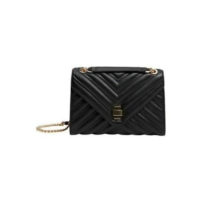 マンゴ レディース アクセサリー ESSEN - Handbag - black