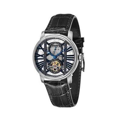Thomas Earnshaw (トーマス アーンショウ) ウェストミンスター 自動巻き 腕時計 - ES-8095-01並行輸入品