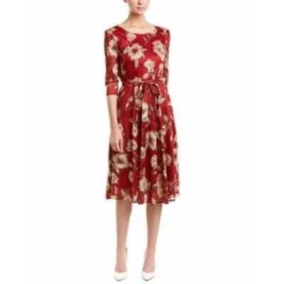 ファッション ドレス Tina Midi Dress