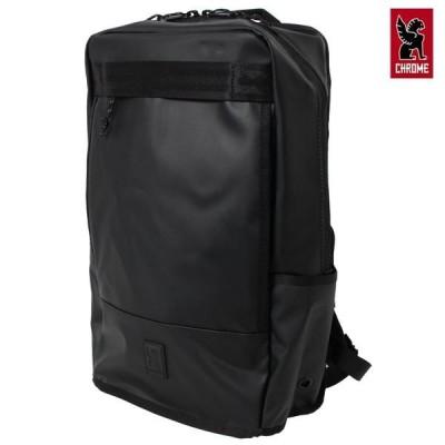 CHROME クローム Hondo Backpack ホンドーバックパック BG219BKTP ユニセックス デイパック HH C6