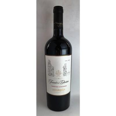 赤ワイン ウンドラーガ ファウンダーズ・コレクション カベルネ・ソーヴィニヨン 2012 750ml