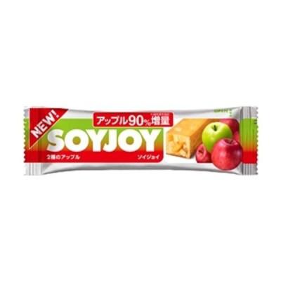 大塚製薬 ソイジョイ 2種のアップル 30g x12