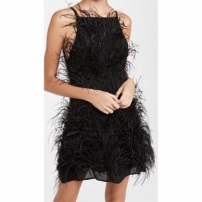 カルト ガイア Cult Gaia レディース ワンピース ワンピース・ドレス Shannon Dress Black