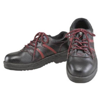 おたふく手袋 安全シューズ 短靴タイプ(30.0cm)  211633JW-750 【返品種別A】