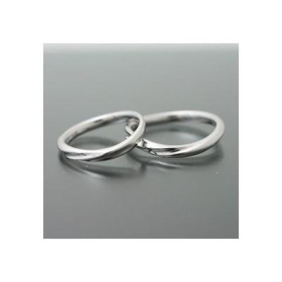 結婚指輪 マリッジリング 安い シルバー925 2本セット 金属アレルギー 日本製 おしゃれ ギフト プレゼント