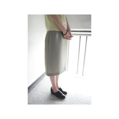 AFTERMONDAY レディース スカート low waist inner mesh skirt