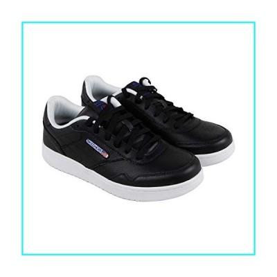 Skechers メンズ Tedder Paysted US サイズ: 9 M US カラー: ブラック