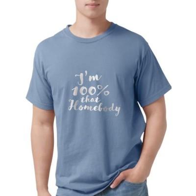 メンズ 衣類 トップス CafePress - T Shirt - Mens Comfort Colors(R) Shirt Tシャツ