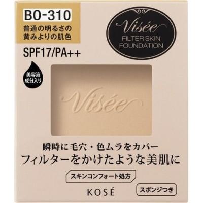 ヴィセ リシェ フィルタースキン ファンデーション レフィル BO-310 (10g)