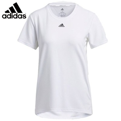 セール アディダス adidas JPW NECESSI-TEEウィメンズ TシャツGQ9410