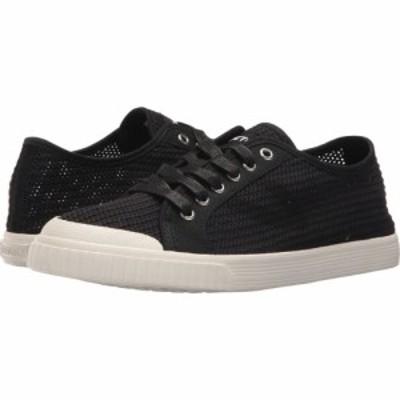 トレトン Tretorn レディース スニーカー シューズ・靴 Tournament Net Black/Black/Tretorn White