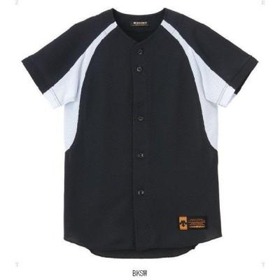 デサント DESCENTE ジユニアコンビネーシヨンシャツ JDB48M 野球ウエアユニフォーム メンズ男性紳士キッズジュニア子供