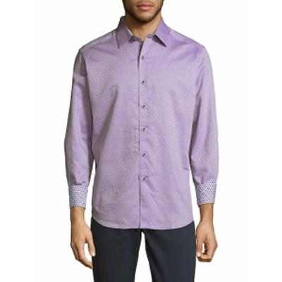 ロバートグラハム Men Clothing St. Louis Park Casual Shirt