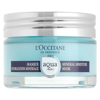 L'OCCITANE(ロクシタン) アクアレオティエ ハイドレーションマスク 75mL
