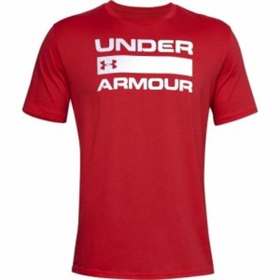 アンダーアーマー Under Armour メンズ Tシャツ 大きいサイズ トップス Team Issue Wordmark Graphic T-Shirt (Regular and Big and Tall