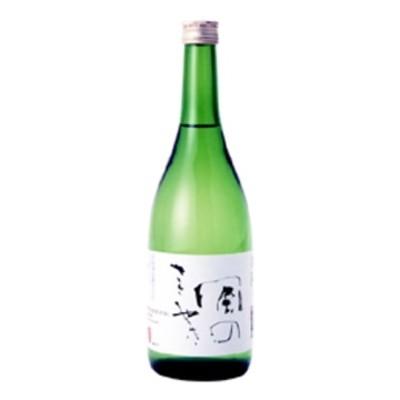 清酒 高砂 純米 風のささやき 720ml