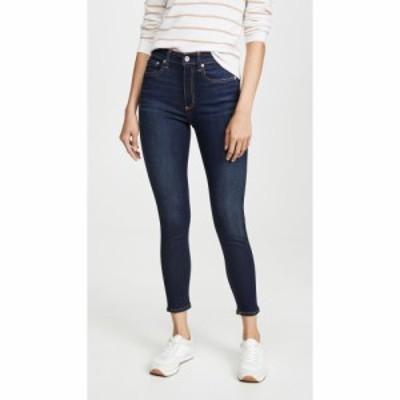 ラグandボーン Rag and Bone/JEAN レディース ジーンズ・デニム ボトムス・パンツ Nina High Rise Ankle Skinny Jeans Carmen