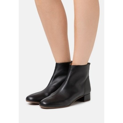 メイドウェル ブーツ&レインブーツ レディース シューズ ETTA GLOVE BOOT  - Classic ankle boots - true black