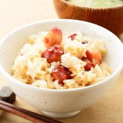 たこめしの素 2袋(1袋2合用)  送料無料 米 炊き込みご飯の素 タコ たこ ご飯 レトルト 旨さに訳あり 食品 お弁当 取り寄せ【 メール便 】