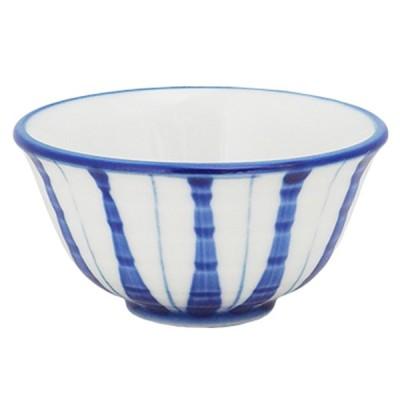 湯呑 和食器 / 太十草(厚口)反千茶 寸法: Φ10 x H5cm 120g