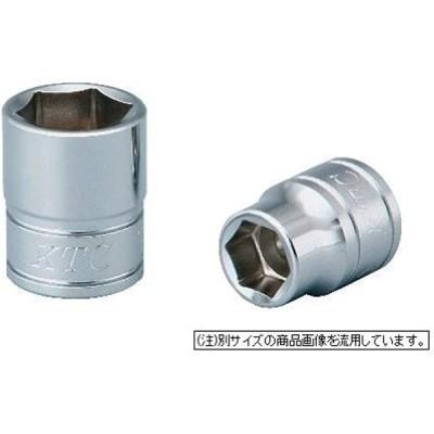 ソケット 6角 差込角:9.5mm B3-07-H(7mm)