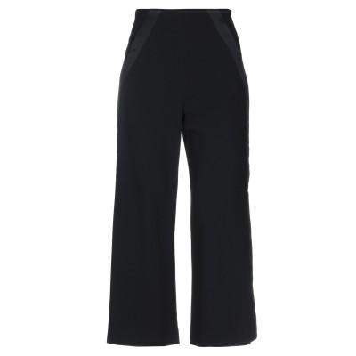 MARELLA パンツ ブラック 40 ポリエステル 100% パンツ