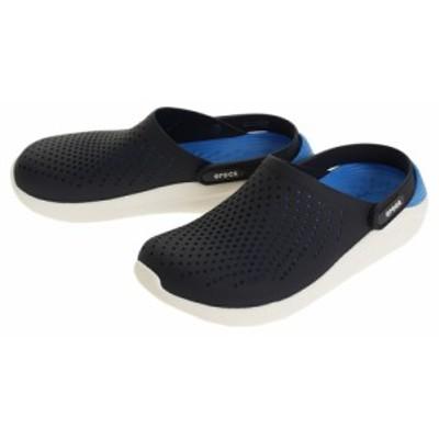 クロックス(crocs)ライトライド クロッグ Nvy 204592-462 オンライン価格 (Men's、Lady's)