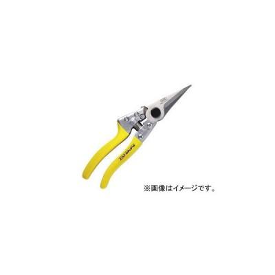 モトコマ 万能はさみスーパーカット 220mm ステンレス SCS-220 JAN:4900028162086