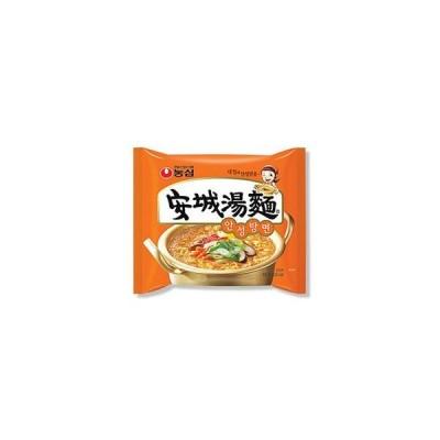 安城湯麺1箱40個(100円×40)/韓国ラーメン/インスタントラーメン/らーめん