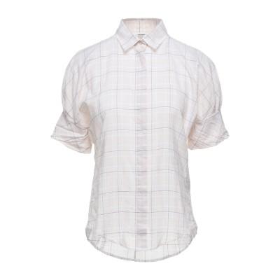 カリバン CALIBAN シャツ ベージュ 42 コットン 100% シャツ
