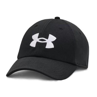 アンダーアーマー UNDER ARMOUR メンズ UAブリッツィング アジャスタブル ハット スポーツ 帽子 キャップ