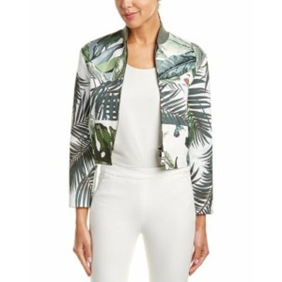 max マックス ファッション 衣類 Max Mara Linen Jacket 2