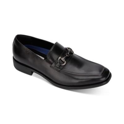 ケネスコール メンズ スリッポン・ローファー シューズ Men's Relay Flex Bit Loafers