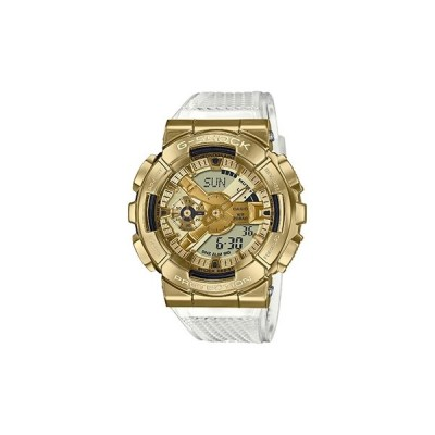 G-SHOCK GM-110SG-9AJF [カシオ ジーショック 腕時計] Accessories