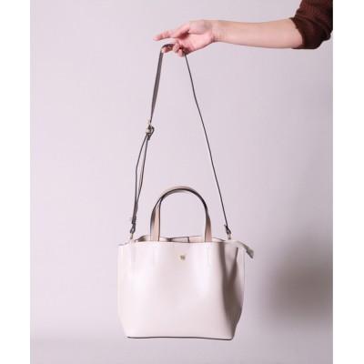 BAYBLO / 【Legato Largo】【限定カラー有り】【かるいかばん】2WAY トートバッグ(LH-P0002)(EL) WOMEN バッグ > トートバッグ