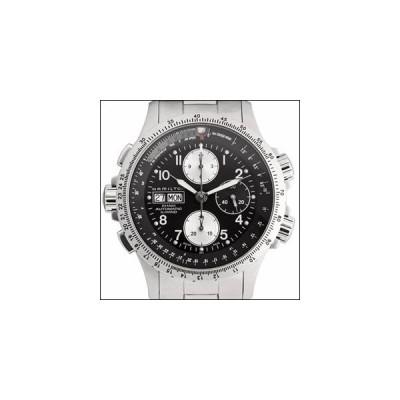 ハミルトン HAMILTON 腕時計 H77616133 メンズ Khaki カーキ X-Wind エックスウィンド