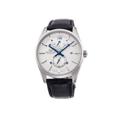 ORIENT STAR オリエントスター SLIM DATE 300本限定 自動巻き 手巻き付 メンズ腕時計 RK-HK0005S