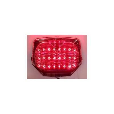Odax オダックス テールランプ LED CB400SF-SPEC-III クリア