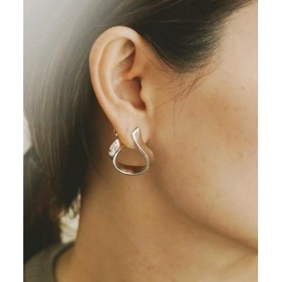 イヤリング Losau ロサウ / Breeze earrings ブリーズイヤリング / lo-p023s