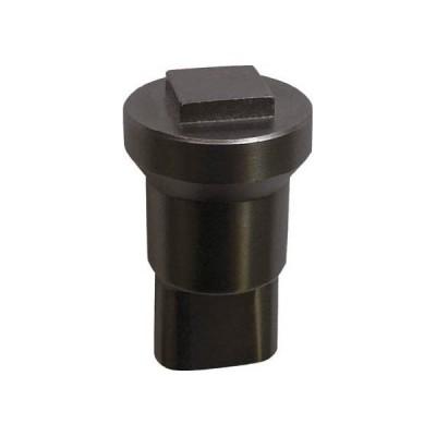 MIE 長穴ポンチ(昭和精工用)15X30mm 76 x 47 x 47 mm MLP15X30S 0