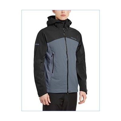 Marmot Men's Misto Insulated Polartec Neoshell Jacket, X-Large並行輸入品